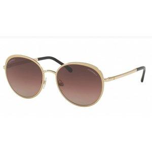 Chanel Lunettes de soleil Chanel 4206 couleur 395 S5