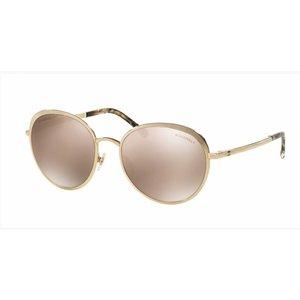 Chanel zonnebril Chanel 4206 color 395 T6