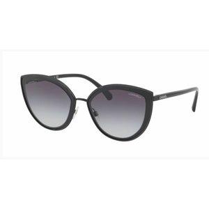 Chanel lunettes de soleil Chanel de style 4222 S6 101