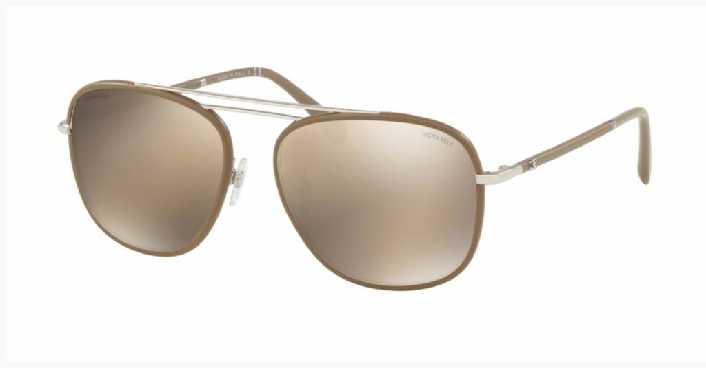 Chanel sunglasses Chanel 4230Q color 124 5A - Arnold Booden