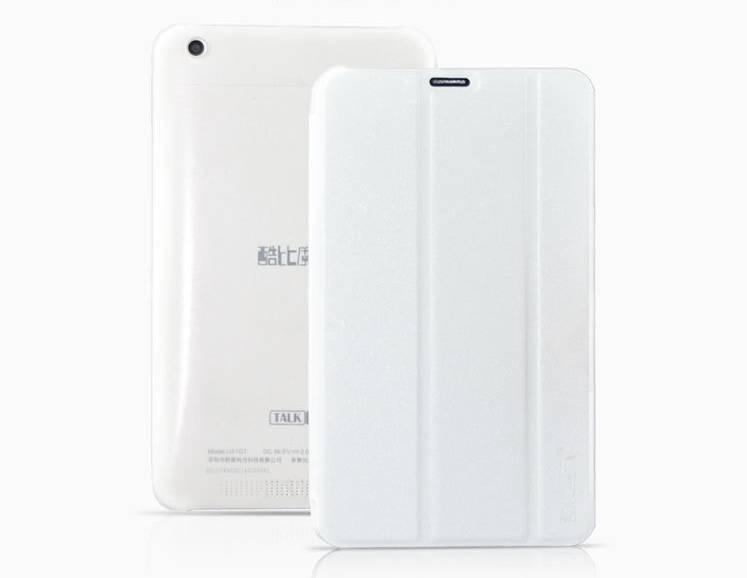 Cube Talk 7x Smart Case