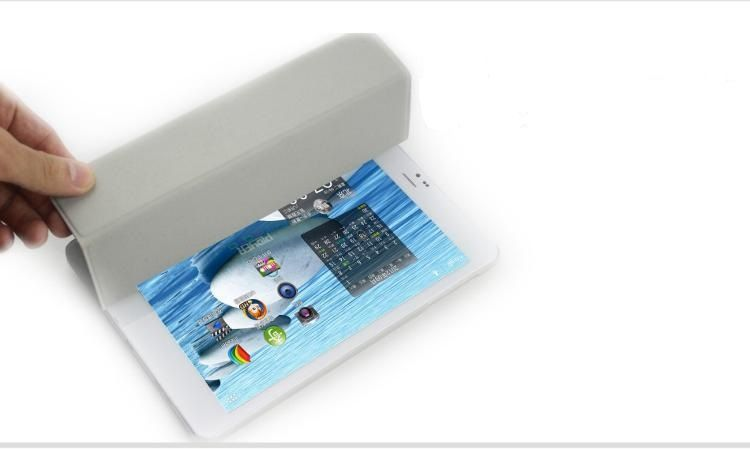 Cube Tablet 79 Smart Case