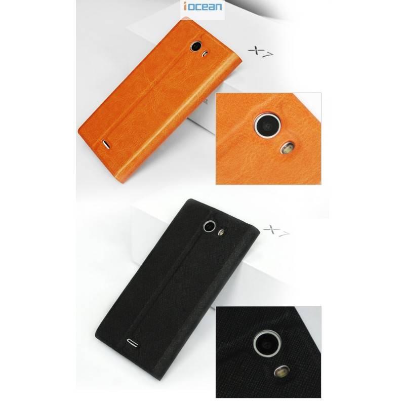 iOcean X7 Case flip cover