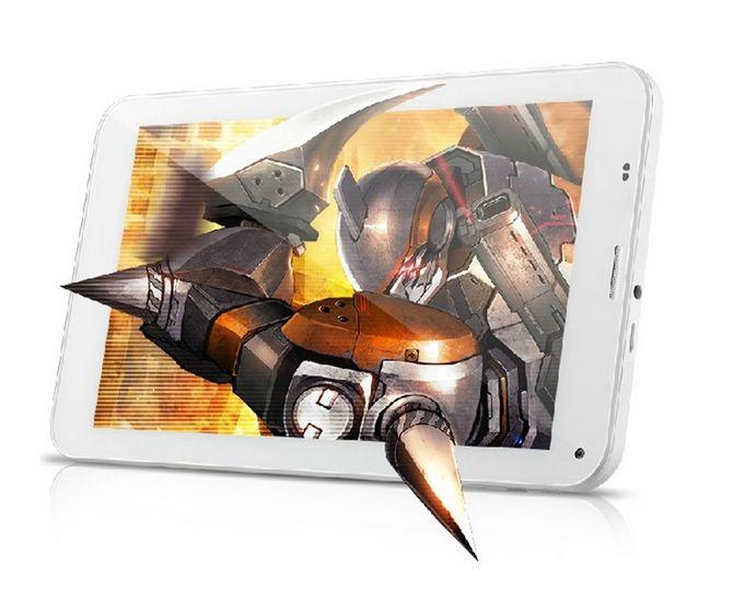 Cube Talk 7X/U51GT-C4 Quad Core, 7 inch (Dual SIM)