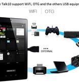 Cube Talk 10/U31GT, Quad Core, 10.1 Inch PLS (Micro Sim)