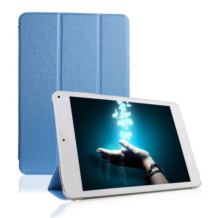 Cube Tablet 10x Smart Case