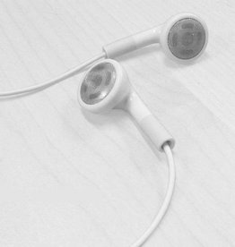 iOcean Universele Earphone