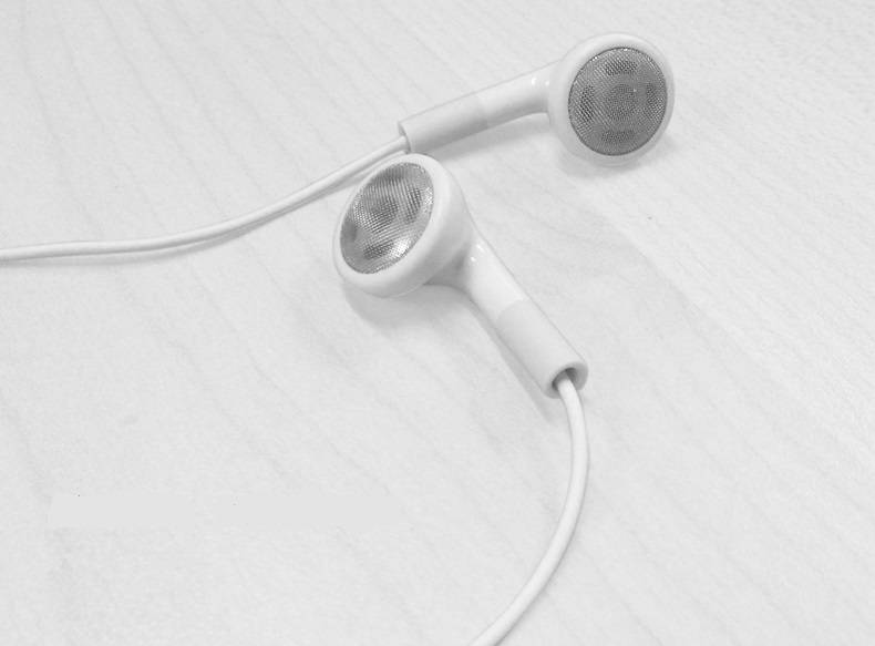 iOcean Universal Earphone