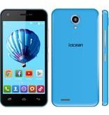 "iOcean IOCEAN X1 QUAD-CORE 4,5"" QHD Scherm 1GB/8GB"