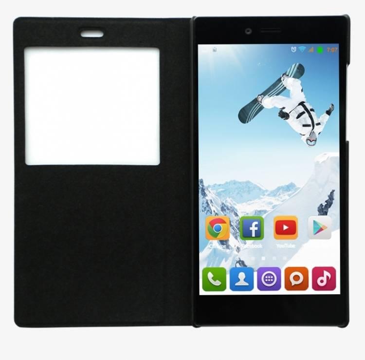 iOcean X8 Mini case Flip Cover