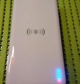 Newsinte Powerbank 10.000 mAh & draadloos opladen met Q1 technology