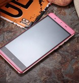 "KINGZONE KINGZONE N5 Roze, 4G LTE, QUAD-CORE 5,0"" HD, 2.5D Gorilla Arc Screen, 2GB/16GB"
