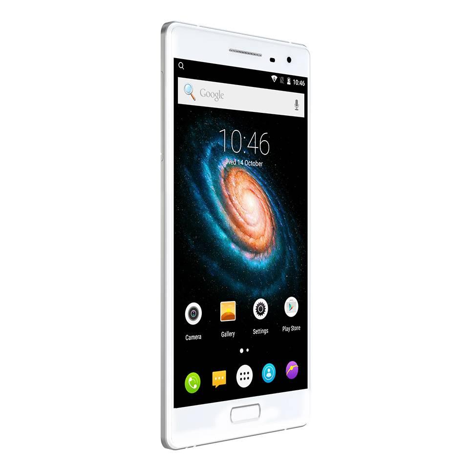 "Bluboo BLUBOO XTOUCH Wit, 4G LTE, 64 bit OCTA-CORE, 5,0"" FHD SCHERM, FINGERPRINT, 3GB/32GB"