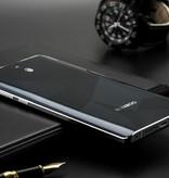 "Bluboo BLUBOO XTOUCH Blue, 4G LTE, 64 bit OCTA-CORE, 5,0"" FHD SCHERM, FINGERPRINT, 3GB/32GB"