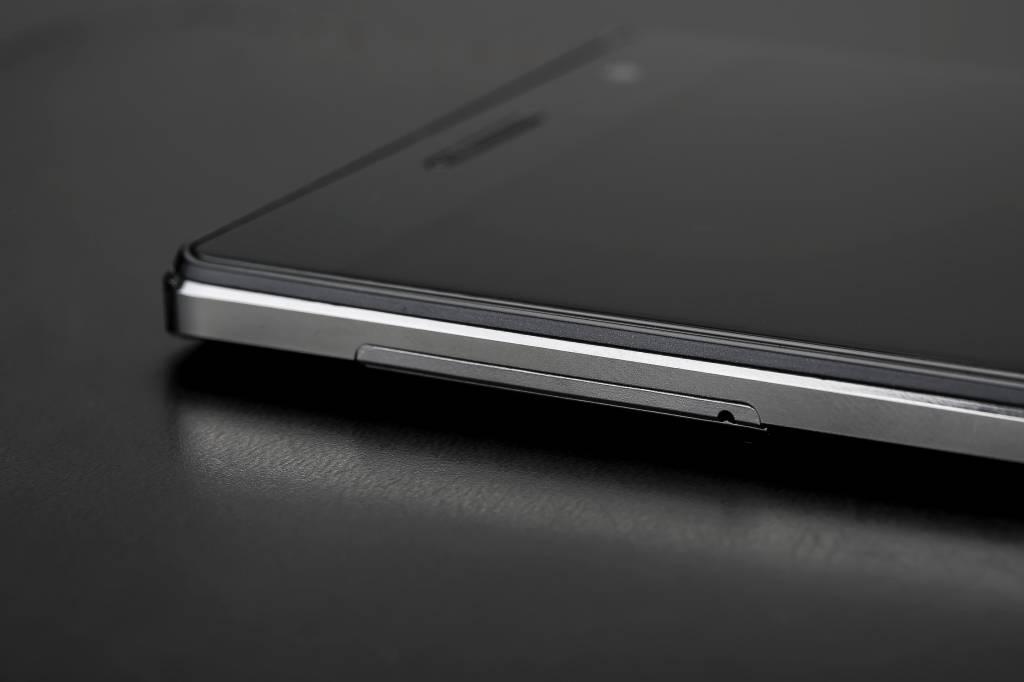 "Bluboo BLUBOO XTOUCH Blauw, 4G LTE, 64 bit OCTA-CORE, 5,0"" FHD SCHERM, FINGERPRINT, 3GB/32GB"