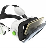 SPC VR Glasses SPC Z4 headset met 3D Surround Sound