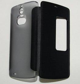 KINGZONE Z1 Flipcover Black