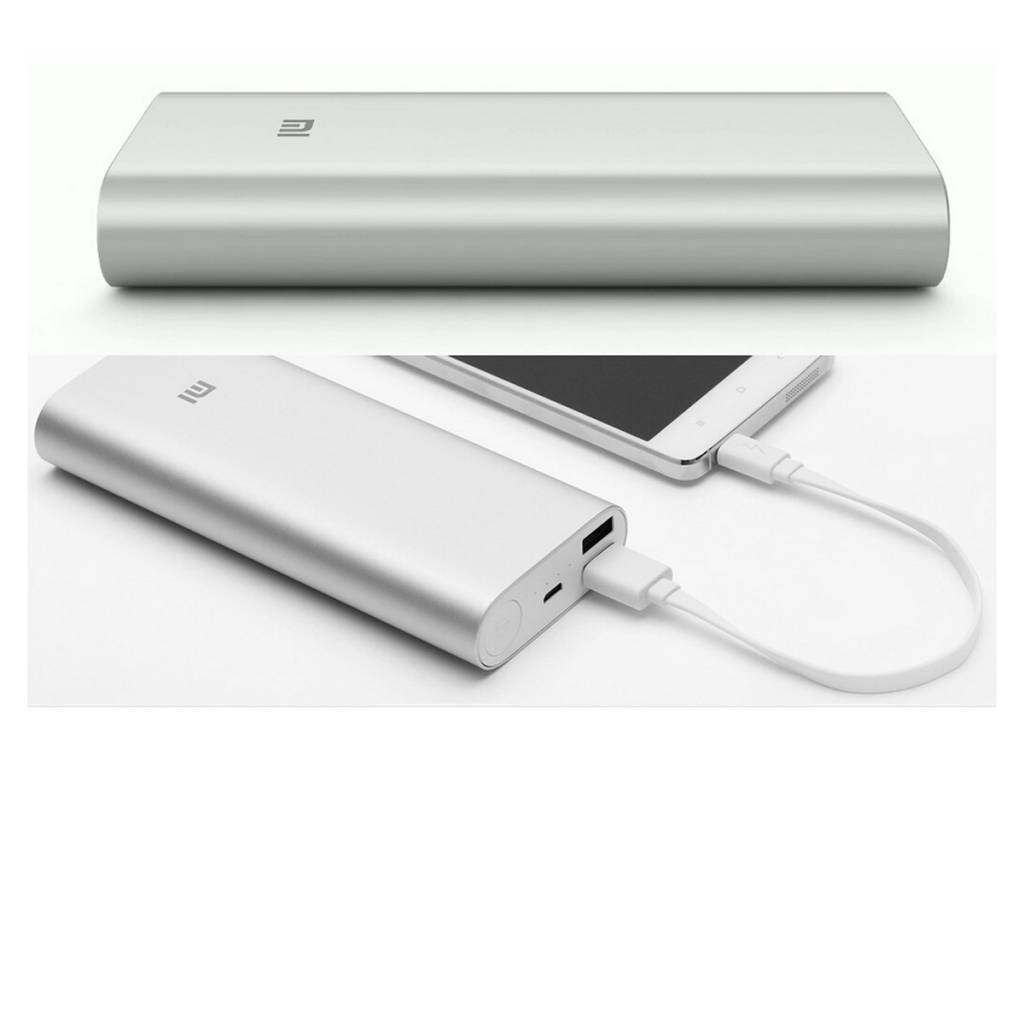 Cazland Mi Power Bank 16000mAh