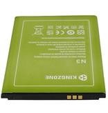 KINGZONE KINGZONE N3 (PLUS) Battery