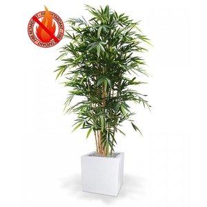 Bamboe Deluxe 180 cm Brandvertragend