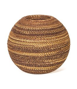 Beach Natural Wave Planter 30