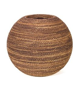Beach Natural Wave Planter 60