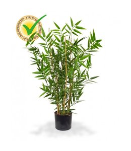 Japanse Bamboe kunstplant 60 cm UV