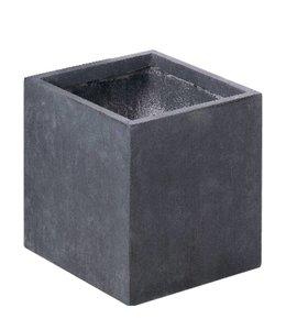 "Plantenbak ""Luxor"" vierkant 50 cm"