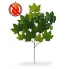 Maple Kunsttak 70 cm brandvertragend