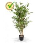 Japanse Bamboe kunstboom 120 cm UV