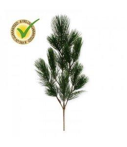 Pinus Kunsttak 65 cm UV