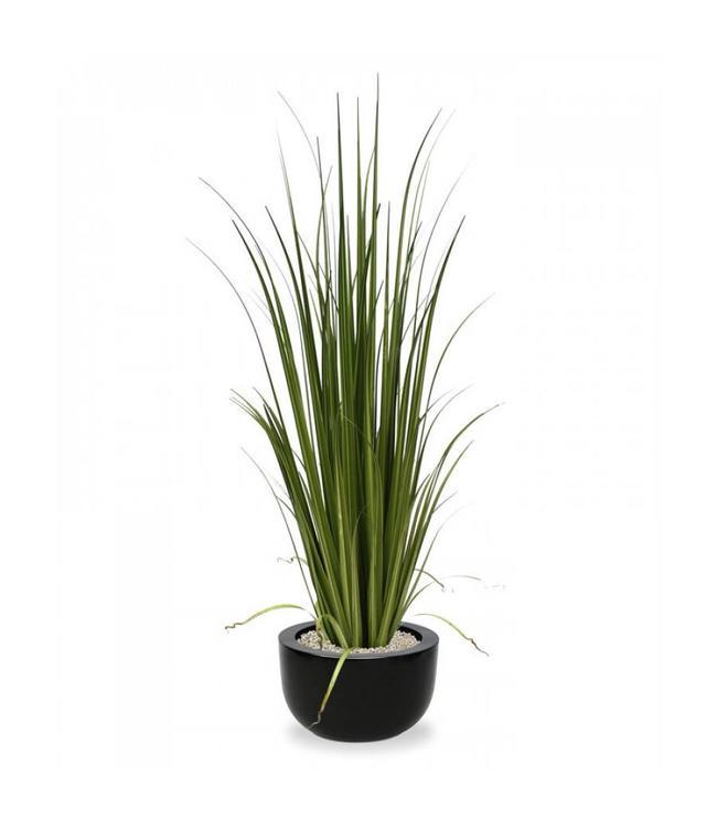 Kunst grasplant 150 cm in pot