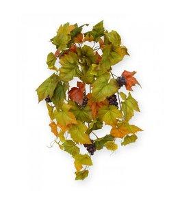 Druivenhanger Herfstblad 75 cm