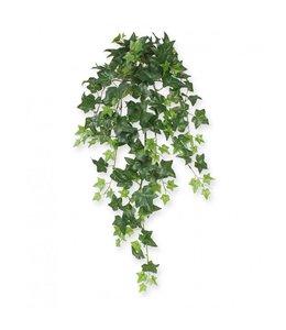 Hedera kunsthangplant 75 cm groen