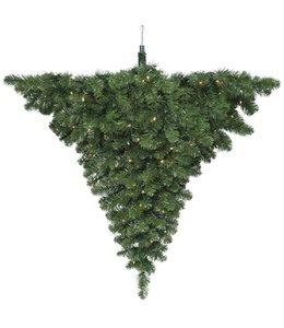 Kunstkerstboom Scottsdale Plafond Hanger Green