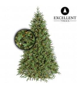 Kerstbomen met verlichting Excellent Trees LED ULVIK