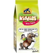 Cavalor Kiddies paardensnoepjes Assorti
