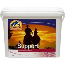 Cavalor Support korrel