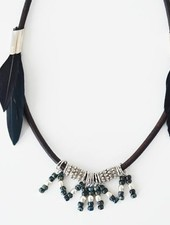 the Hunters Tribal Ketting