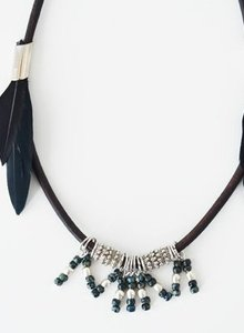 the Hunters Tribal Necklace