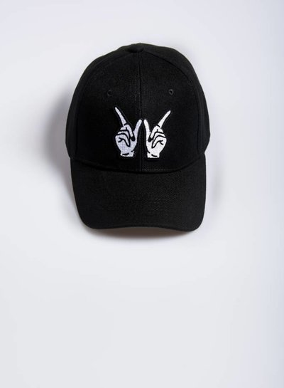 Whateva cap