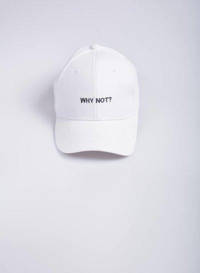 Why not cap
