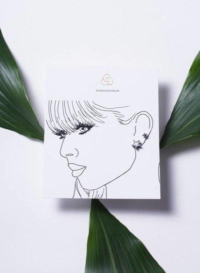 Nina earset