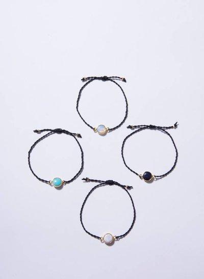 SOYL gemstone armband