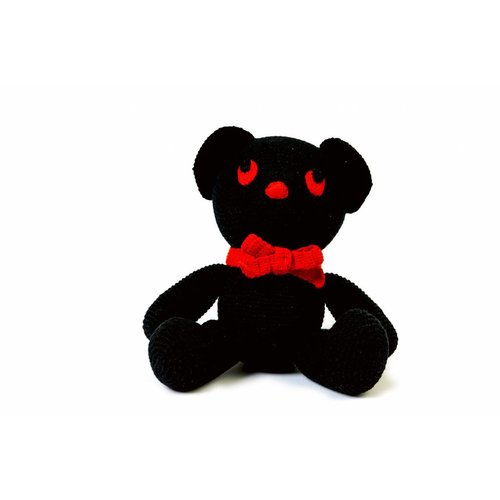 Dick Bruna Black bear