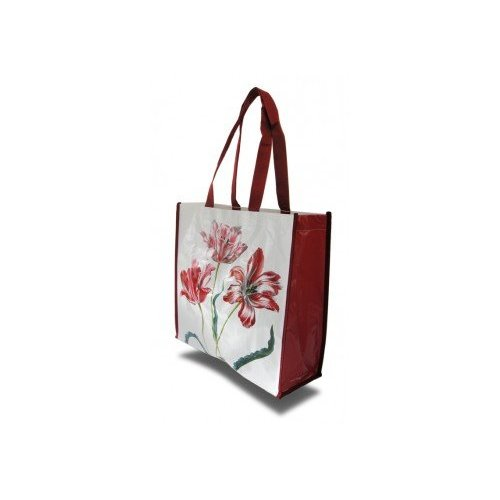 Sac Shopper Tulipes