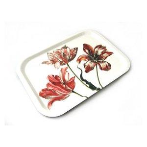 Tea Tray Tulips