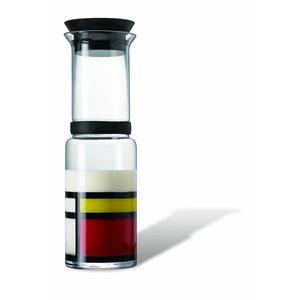 Ring carafe Mondriaan