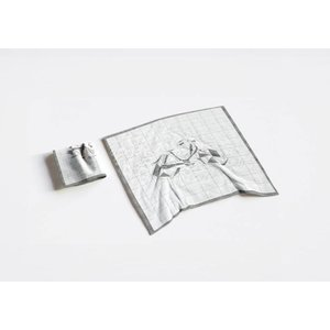 T-towel from Puik Art bicycle