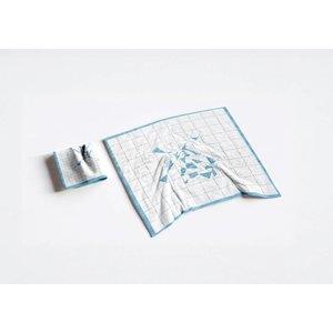 T-towel from Puik Art windmil